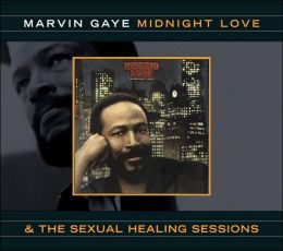 Midnight Love [Midnight Love & the Sexual Healing Sessions]