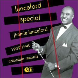 Lunceford Special: 1939-1940