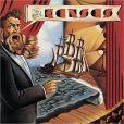 CD Cover Image. Title: The Best of Kansas [1999], Artist: Kansas