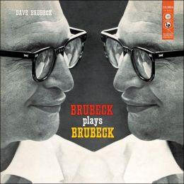 Brubeck Plays Brubeck