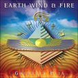 CD Cover Image. Title: Greatest Hits [Legacy], Artist: Earth, Wind & Fire