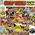 CD Cover Image. Title: Cheap Thrills, Artist: Janis Joplin