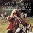 CD Cover Image. Title: Janis Joplin's Greatest Hits [Bonus Tracks], Artist: Janis Joplin