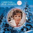 CD Cover Image. Title: Christmas with Julie Andrews, Artist: Julie Andrews