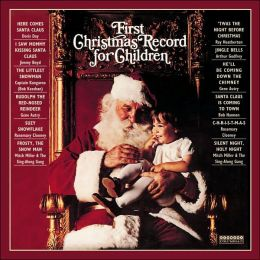 First Christmas Record for Children
