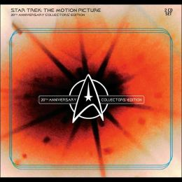 Star Trek: The Motion Picture [20th Anniversary Collectors Edition]