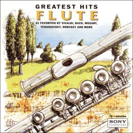 Flute: Greatest Hits [21 Tracks]