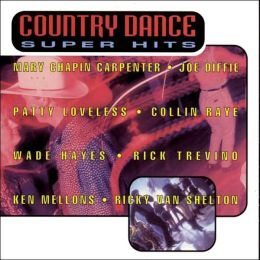 Country Dance Super Hits [Sony #2]