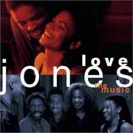 Love Jones [Original Soundtrack]