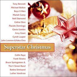 Superstar Christmas [Sony 16 Tracks]