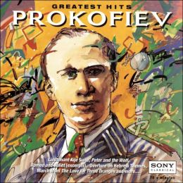 Prokofiev Greatest Hits