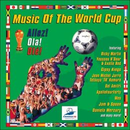 Music of the World Cup