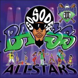 So So Def Bass All-Stars, Vol. 3