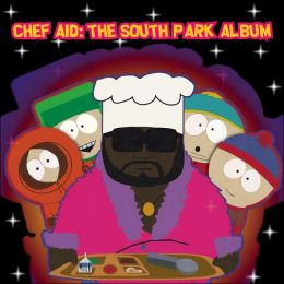 Chef Aid: The South Park Album