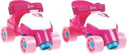 Grow With Me 1,2,3 Roller Skates - Barbie