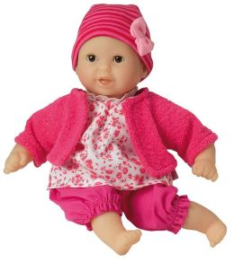 Corolle Calin Laughing Flower Doll