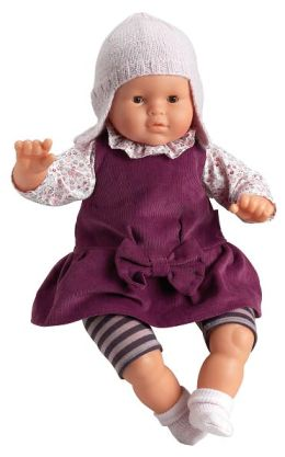 Corolle Bebe Classic Amour 20 inch Doll