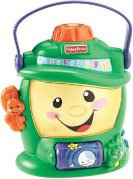 Fisher Price Laugh & Learn Learning Lantern
