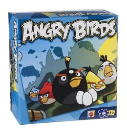 Angry Birds 24pc Puzzle