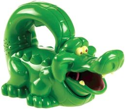 Fisher Price Jake and the Netherland Pirates Light Up Tic Toc Croc