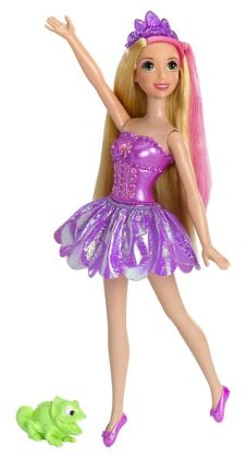 Disney Princess Bath Beauty Rapunzel Doll