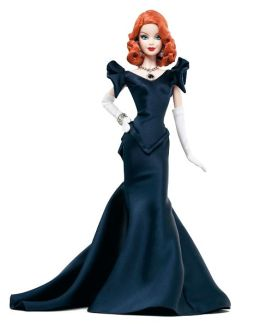 Barbie Collector Smithsonian Hope Diamond
