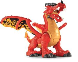 Fisher Price Imaginext Castle Dragon