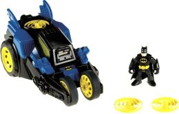 Fisher Price Motorized Batmobile