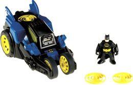 Fisher Price Motorized Batmobile