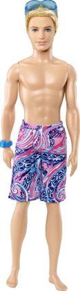 Barbie Beach Doll, Ken