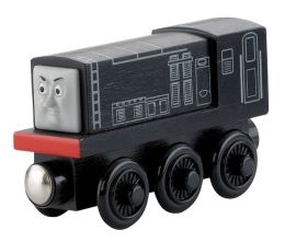 Thomas Wooden Railway Diesel
