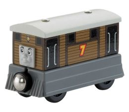 Thomas Wooden Railway Toby