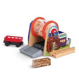Thomas Wooden Railway Wood Chipper