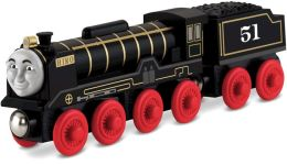 Thomas Wooden Railway Hiro