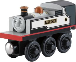 Thomas Wooden Railway Fearless Freddie