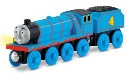 Thomas Wooden Railway Talking Gordon