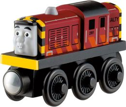 Thomas Wooden Railway Salty
