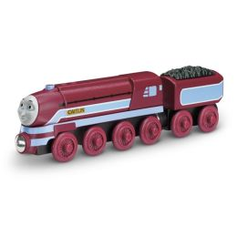 Thomas Wooden Railway Caitlin