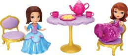 Disney Sofia the First Sofia Tea Party