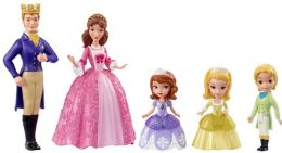 Disney Sofia The First Sofia And Royal Family