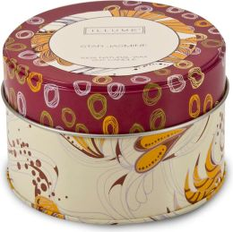 StarJasmine Retro Candle Tin