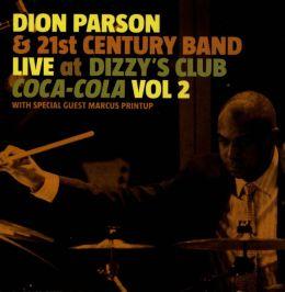 Live At Dizzy's Club Coca Cola, Vol. 2