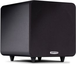 Polk Audio PSW111 8-inch 150-watt Powered Subwoofer