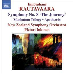 Rautavaara: Symphony No. 8, Manhattan Trilogy, Apotheosis