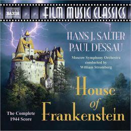 Film Music Classics - Salter, Dessau / Stromberg, Moscow Symphony