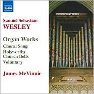 Wesley: Organ Works