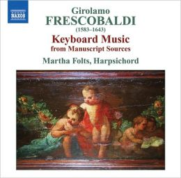 Frescobaldi: Keyboard Music