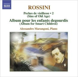Rossini: Complete Piano Music, Vol. 2