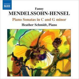Fanny Mendelssohn: Piano Sonatas
