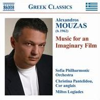 Mouzas: Music For An Imaginary Film